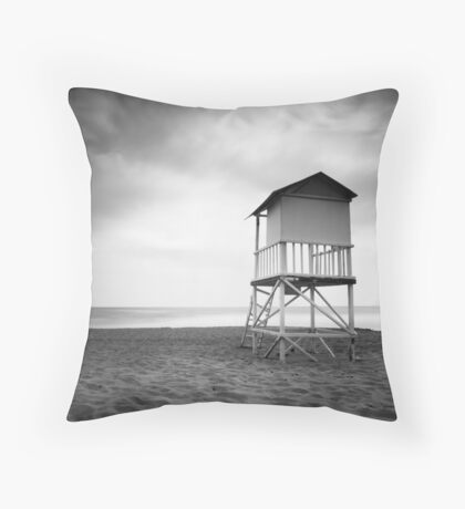 The Towers Calling.. Throw Pillow