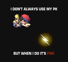 PK Fire Unisex T-Shirt