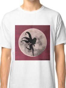 Fairy Moon Classic T-Shirt