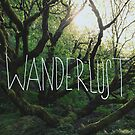Wanderlust by Leah Flores