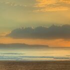 Good Morning Sunshine - Palm Beach, Sydney Australia - (95 Exposure HDR Panoramic) - The HDR Experience by Philip Johnson