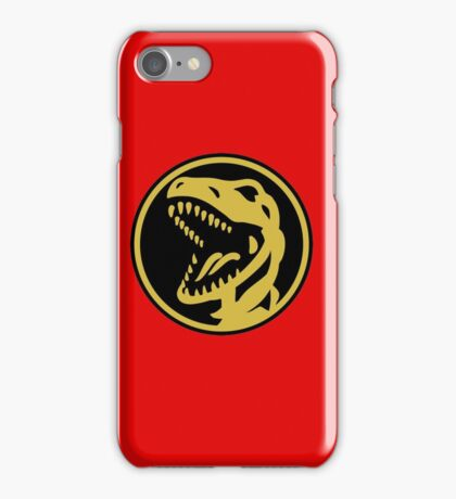 Tyrannosaurs Coin  iPhone Case/Skin