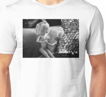 Girlfriends. Unisex T-Shirt