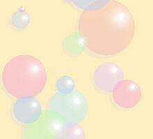 BubbleGum by Picatso