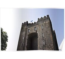 The Ireland Series-Bunratty Castle Poster