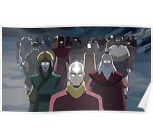 Just Yesterdays Avatar Poster