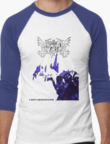 Buttress O'Kneel - The Electric Mayhem... Men's Baseball ¾ T-Shirt