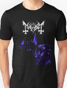 Buttress O'Kneel - The Electric Mayhem... Unisex T-Shirt