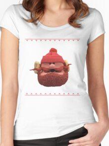 Yukon Cornelius Women's Fitted Scoop T-Shirt