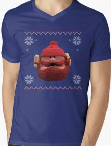 Yukon Cornelius Mens V-Neck T-Shirt