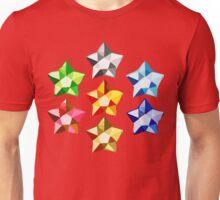 Crystal Stars Unisex T-Shirt