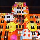 Vivid Sydney 2012 - Museum of Contemporary Art by Andi Surjanto