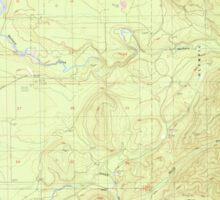 USGS Topo Map Washington State WA Salmon River East 243565 1990 24000 Sticker
