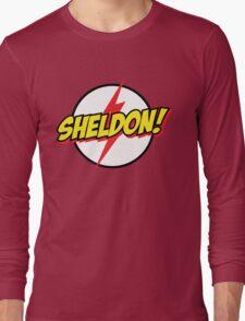 Sheldon Long Sleeve T-Shirt