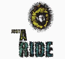 Just A Ride by Alex  Coombes