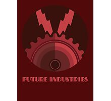 Future Industries Photographic Print