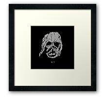 The Force Awakens Framed Print