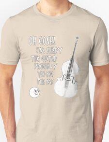 Cool Cartoon Oh gosh! T-Shirt