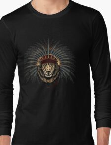 Lord of Geronimo Long Sleeve T-Shirt
