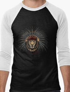 Lord of Geronimo Men's Baseball ¾ T-Shirt