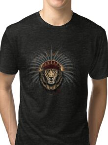 Lord of Geronimo Tri-blend T-Shirt