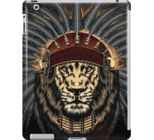 Lord of Geronimo iPad Case/Skin