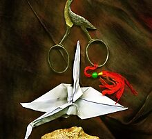 rock paper scissors by lastgasp