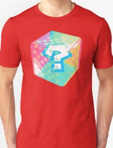 Mario Kart Item Block T-Shirt