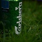 Carlsberg by Alex Chartonas