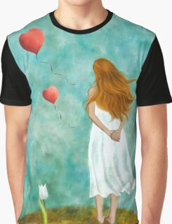 Thinking of You Graphic T-Shirt