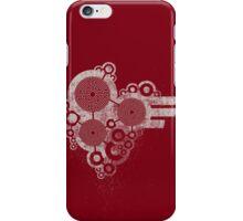 In the Maze iPhone Case/Skin