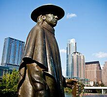 Statue by cyasick
