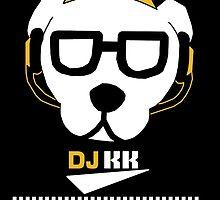 DJ KK- International Railroad Tour 2013 by Connor Keane