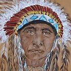 Chief Joseph by indi56