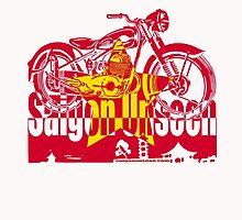 SAIGON UNSEEN MOTO TOURS by Brad Spencer