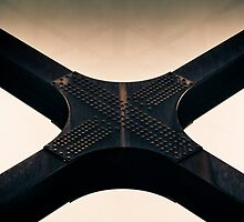Bridge Girder by cyasick