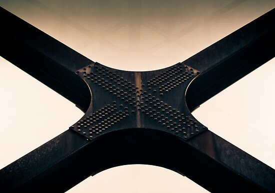Bridge Girder by cyasick