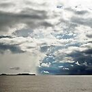 Approaching Squalls by globeboater