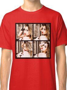 BAFS Majo&Naty 27 Classic T-Shirt