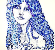 Indigo by Lenora Brown