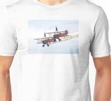 Breitling Wingwalkers 3 Unisex T-Shirt