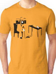 Camera's Don't Lie T-Shirt