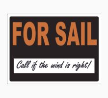 For Sail Kids Clothes