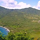 Dominica-view by globeboater
