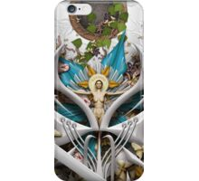 Trinity and the Shrine iPhone Case/Skin
