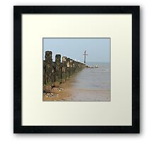 The Roost Framed Print