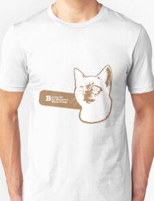 Bad Cat III: Cat murders an entire village Unisex T-Shirt