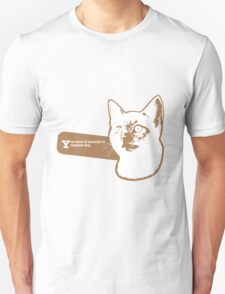 You have 5 seconds to explain dog T-Shirt