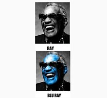Blue Ray Unisex T-Shirt