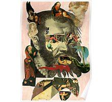 Renaissance Man. Poster